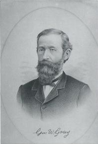 George Washington Gray