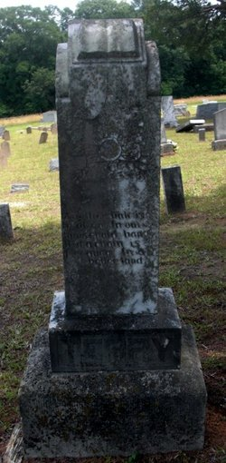 Nancy Elizabeth <i>Owens</i> Terry