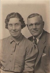 Lillian Augusta Gusty <i>Bell</i> Birmelin