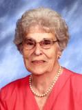 Elnora Elva Toots <i>Splitt</i> Clifton