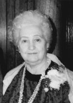 Betty June <i>Fullmer</i> Corley