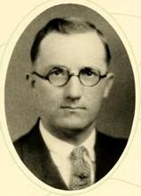 Rev Hubert Leon Arnold