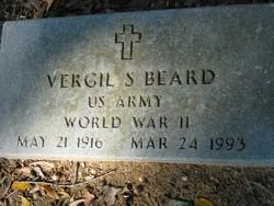 Vergil S. Beard