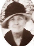 Agnes Elizabeth <i>Park</i> Morgan