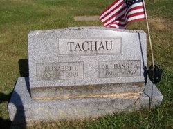 Elizabeth A <i>Knoll</i> Tachau