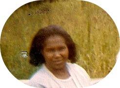 Susie Mae <i>Morris</i> Stephens