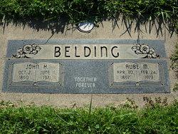 Aube M <i>Hill</i> Belding