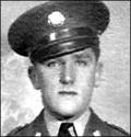 Sgt Michael Charles Fastner