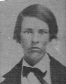 Thomas John T J Bright