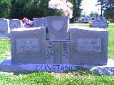 A. J. Constance