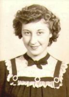 Ellen Elizabeth <i>Nightenhelser</i> Kauffman