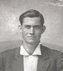Huston Robert Samples