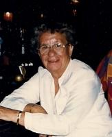 Constance Merle <i>Chase</i> Moman