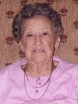 Hilda Catherine <i>Adkins</i> Wiles