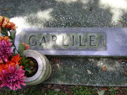 James Lloyd Carlile