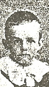 Lewis Milo Carter