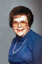 Ruth <i>Swender</i> Ensley