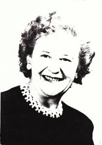 Irene Martha Christina <i>Granstrom</i> Gray