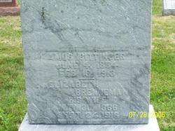 Elizabeth S. <i>Brenneman</i> Bittinger