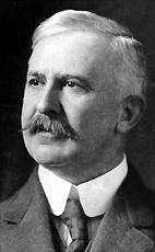 Sir Albert Edward Kemp