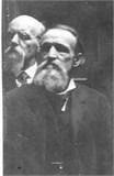 Rev Henry Jackson Redd
