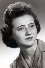 Rose M. <i>Reilly</i> Duprey