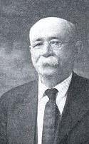 Timothy Hart Brady
