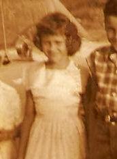 Barbara Ann <i>Raines</i> Montgomery