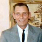 John George Tony Miller