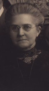 Cynthia Jane <i>Smith</i> Hughs