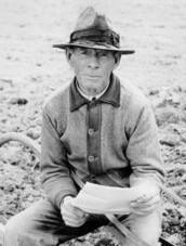 John Wilson Dillinger