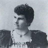 Emma Elizabeth <i>Linman</i> Forsythe