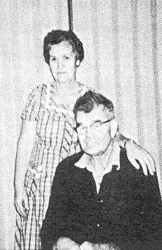 Dorothy May <i>Darner</i> Rorabaugh