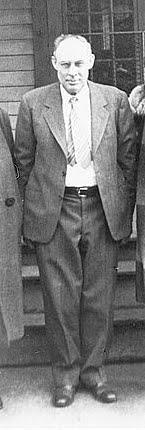 Claude Franklin Frank Crawford