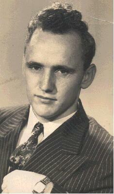 Dennis Eugene Gene Wells