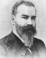 Col Silas Crispin