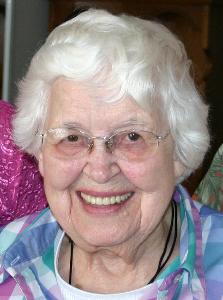 Ella Marie Aley