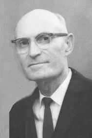 George Franklin Pate