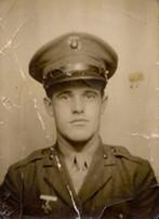 Corp Charles Kenneth Allen