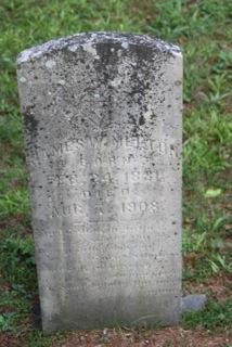 James W. Melton