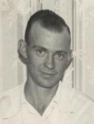 Johnie Edmond Ed Webster