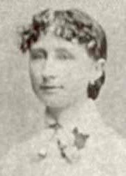 Emma Francis <i>Wise</i> Tannahill