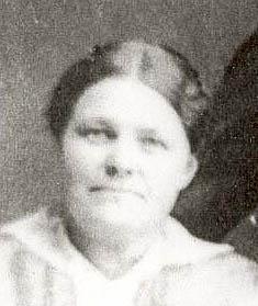 Lillian Annabelle <i>Tannahill</i> Meays