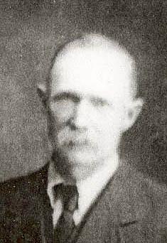 William George Meays