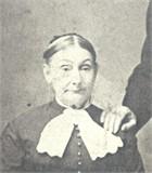 Adelia Rose <i>Brown</i> Evans