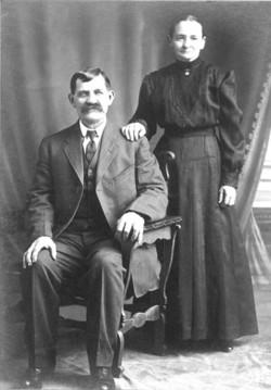 Mary Elizabeth <i>Stauffer</i> Breindel