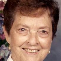 Margaret Orene <i>Heiger</i> Fox