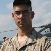Sgt Jason Gil Amores
