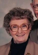 Lucille <i>Doerfler</i> Bieker Befort
