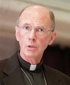 Rev Fr Joseph Patrick Delaney